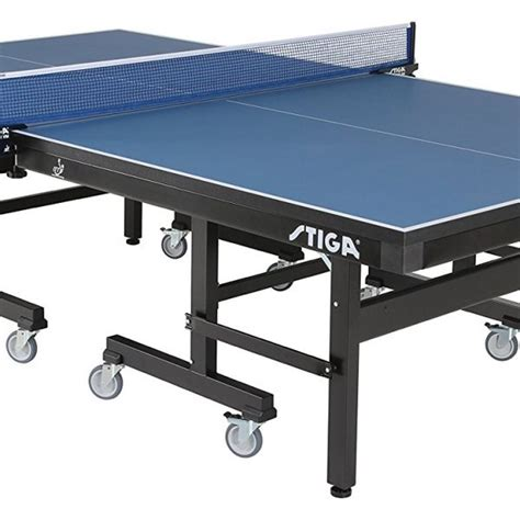 stiga outdoor ping pong table cover stiga optimum 30 table tennis table