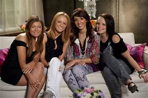 'Teen Mom' Reunion Drama — Farrah Abraham Fired ...