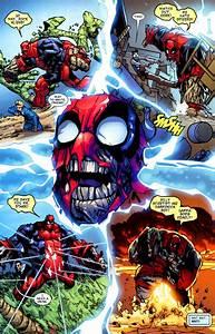 Favorite Deadpool Moment? - Deadpool - Comic Vine