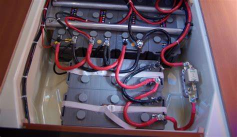 Boat Battery Problems by 10 Electrical Problems Every Boater Should Out For