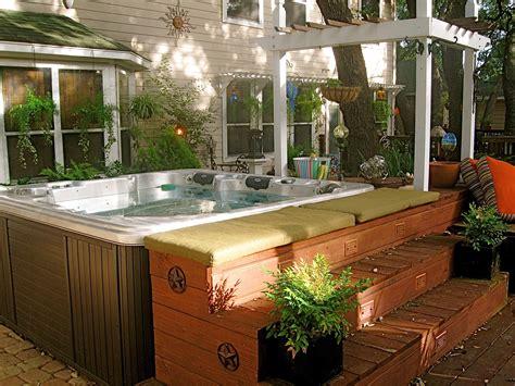 Backyard Retreat #4—hot Tub & Deck. Pool Shower. Thermador Refrigerator Reviews. Shed Dormer. Hexagon Dining Table. Ikea Light Fixtures. Ikea Entertainment Center. Horizon Solar Power. Cleaning Shower Glass