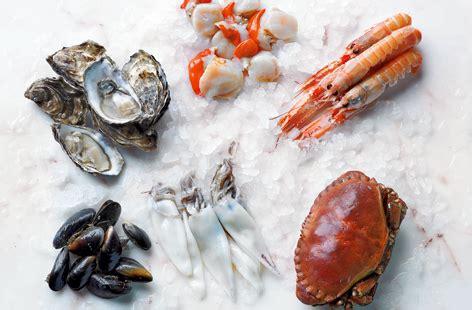 choose shellfish  home tips tricks