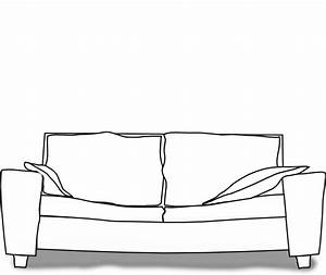 couch clip art Quotes
