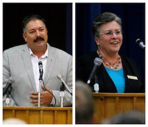 AUDIO: Wisconsin 1st Congressional District: Randy Bryce ...