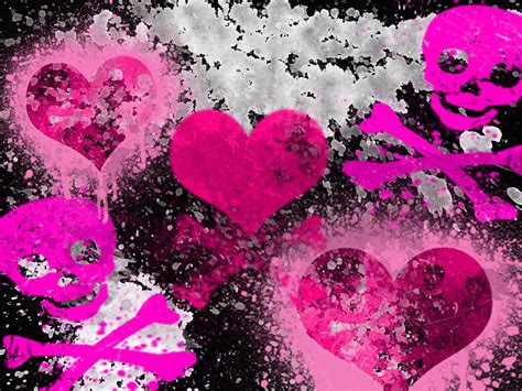 Girly Pink Wallpaper by Pink Wallpapers Fx Wall
