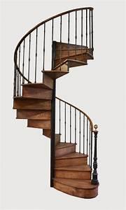 Escalier Fer Et Bois : escalier colima on fer et bois de ch ne escaliers rampes ~ Dailycaller-alerts.com Idées de Décoration