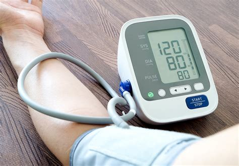 5 best blood pressure monitors to track your heart health