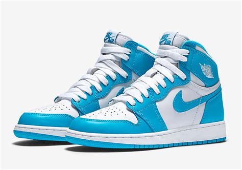 Images Of Air Jordan Shoes Good News One Of The Best Air Jordan 1 Releases Of The Year Will Come In Kids Sizes