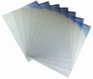 China pp clear holder china document holder portfolio for Clear document holder
