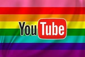 Google Attracts Criticism For Hiding Lgbtq Videos In