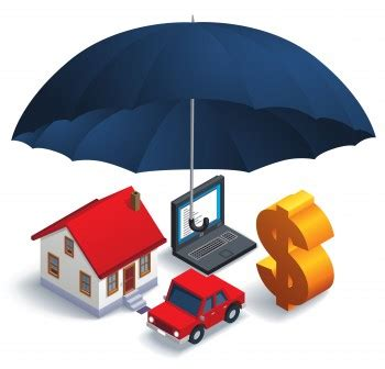 Umbrella insurance: Protection for that nest egg | Goss ...