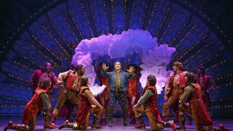 Nick employs tolook into the references from some of the most beloved modern musicals throughout history. The Verdict: Read Reviews of Broadway's Something Rotten! | Playbill