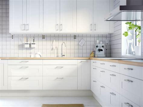 cocinas ikea  las nuevas tendencias  marcan estilo