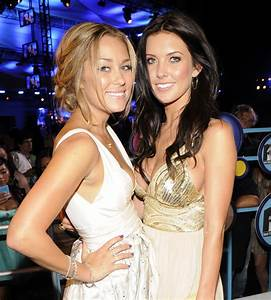 Lauren Conrad and Audrina Patridge partied after the MTV ...