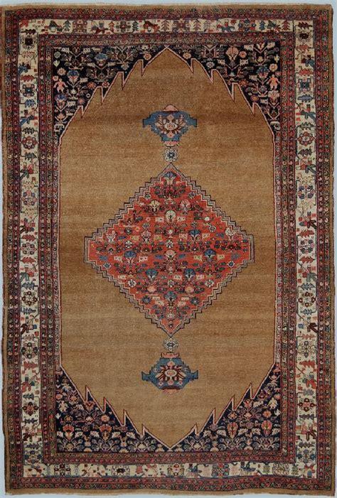 persiani antichi tappeto persiano bijar kurdo antico alta epoca di