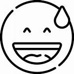 Icon Icons Laughing Freepik Designed Flaticon