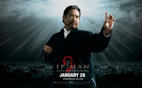 Download Ip Man 2 Wallpaper 1680x1050