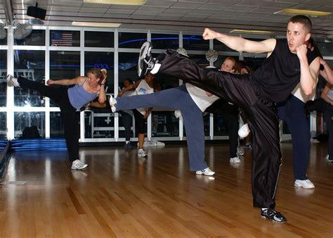 photo gratuite cours de kickboxing salle de sport image gratuite sur pixabay 1178261