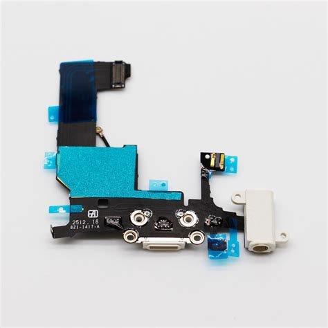 replace iphone 5 charging port buy iphone 5 charging port replacement dock usb connector