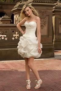 aliexpresscom buy sweetheart sexy short wedding dresses With mini robe sexy pas cher
