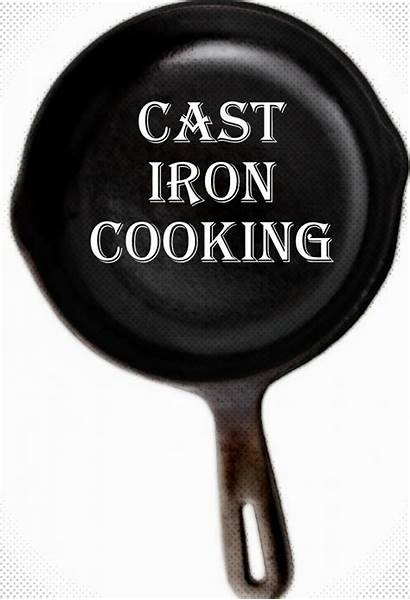 Cooking Iron Cast Pressure Canning Cooker