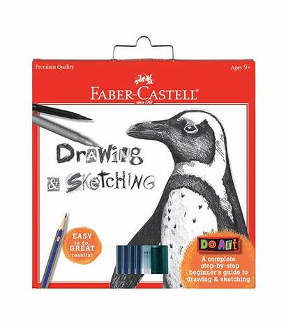 Castell Faber Drawing Sketching Joann