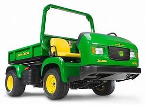 John Deere 2030a Progator Gator Turf Vehicles Johndeere Com