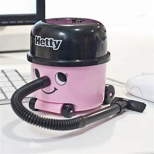 Aspirateur De Bureau Betty CommentSeRuiner
