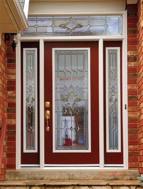 front entrance doors rusco manufacturing