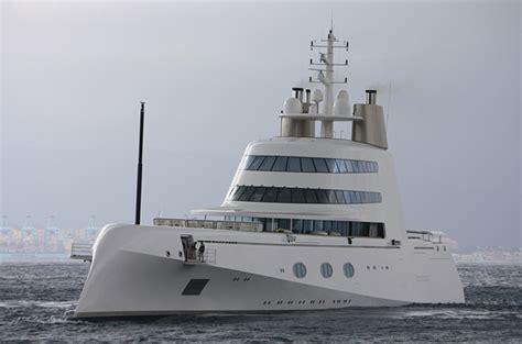 Zeiljacht Les by Les 10 Yachts Les Plus Chers Au Monde W3sh