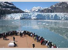 Getaway to Glacier Bay Glacier Bay National Park