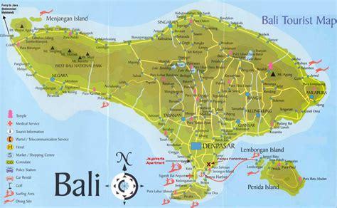 bali island tourism nusa penida area