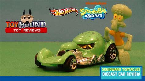 2013 Hot Wheels Spongebob Squarepants