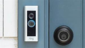 The Ring Doorbell Pro Is  50 Off For Amazon U0026 39 S Valentine U0026 39 S