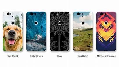 Case Nexus Phone Google Customize Cases 6p