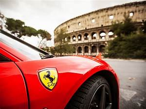 How To Rent A Ferrari To Tour Italy Really Cond Nast