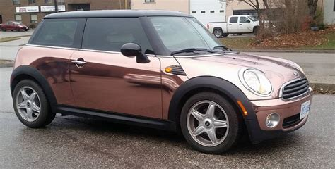 Are Mini Coopers Fast by 7 Best Images About Gold Mini Cooper On