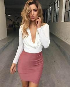 Tenue Classe Femme Pour Mariage : 1001 id es comment s 39 habiller pour une soir e ~ Farleysfitness.com Idées de Décoration