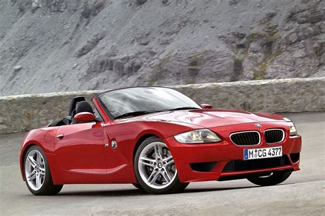 2003 Bmw Z4 With Very Low Miles