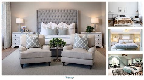 Ideas To Decorate Your Bedroom by 34 Luxury Master Bedroom Decorating Ideas Homiku