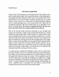 Example Of A Essay Paper After Apple Picking Analysis Essay Examples We Can Make Assignment For You Compare And Contrast Essay On High School And College also Term Paper Essay After Apple Picking Essay English Class Reflection Essay After Apple  Descriptive Essay Thesis
