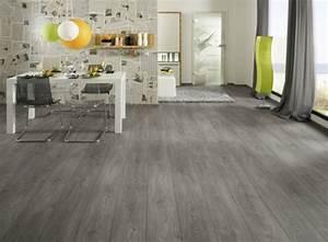 Grauer Boden Welche Möbel : moderner laminatboden 130 sch ne beispiele ~ Bigdaddyawards.com Haus und Dekorationen