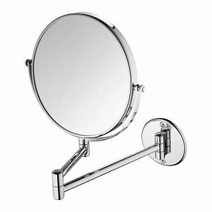 Product Details A9111 Shaving Mirror Ideal Standard