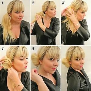 Coiffer Un Carré : comment se coiffer bien ~ Farleysfitness.com Idées de Décoration