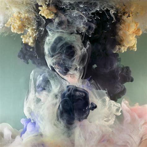 nasa engineer creates ethereal art  paint