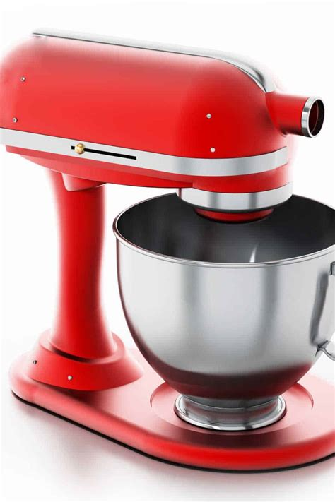 kitchenaid attachments mixer