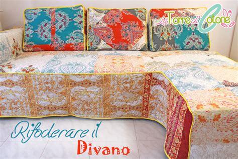 Rivestire Un Divano Fai Da Te by Divano Da Tappezzare Come Rivestire Un Divano I Pi 249 Nuovi