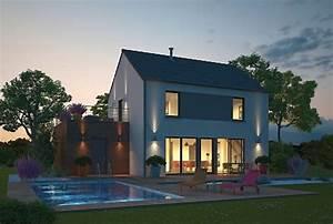 Maison Phenix Nantes : maison phenix metz stunning maison phenix remplacer une ~ Premium-room.com Idées de Décoration