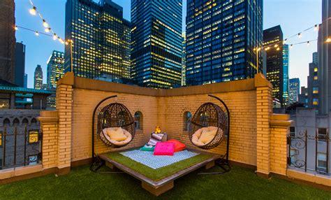 Manhattan's Lexington Avenue W Hotel Unveils De Luxe Suite