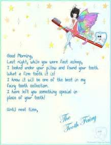 tooth fairy letters ideas  pinterest letter